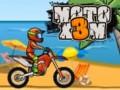 游戏 Moto X3M