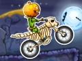 游戏 Moto X3M Spooky Land
