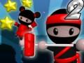 游戏 Ninja Painter 2