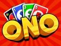 游戏 ONO Card Game