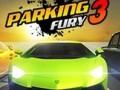 游戏 Parking Fury 3