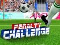 游戏 Penalty Challenge