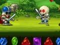 游戏 Puzzle Battle