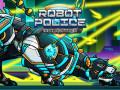 游戏 Robot Police Iron Panther