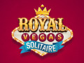 游戏 Royal Vegas Solitaire