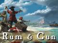 游戏 Rum and Gun