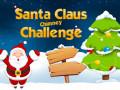 游戏 Santa Chimney Challenge