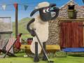 游戏 Shaun The Sheep Baahmy Golf