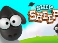 游戏 Ship The Sheep