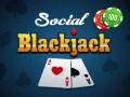 游戏 Social Blackjack