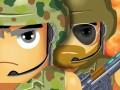 游戏 Soldiers Combat