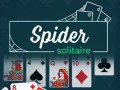 游戏 Spider Solitaire