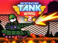 游戏 Stick Tank Wars 2