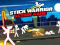游戏 Stick Warrior Action Game