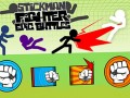 游戏 Stickman Fighter: Epic Battles