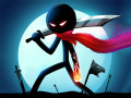 游戏 Stickman Fighter: Space War