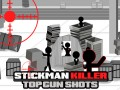游戏 Stickman Killer Top Gun Shots