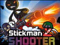 游戏 Stickman Shooter 2