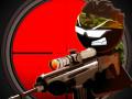 游戏 Stickman Sniper 3