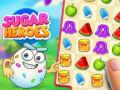 游戏 Sugar Heroes