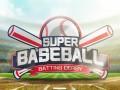游戏 Super Baseball