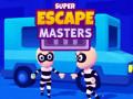 游戏 Super Escape Masters