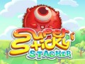 游戏 Super Sticky Stacker