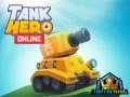 游戏 Tank Hero Online