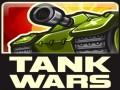 游戏 Tank Wars