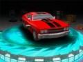 游戏 Terminator Car