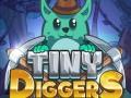 游戏 Tiny Diggers