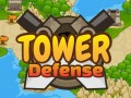 游戏 Tower Defense