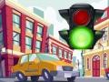 游戏 Traffic Control