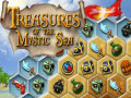 游戏 Treasures of the Mystic Sea
