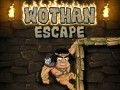游戏 Wothan Escape