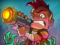 游戏 Zombie Idle Defense Online