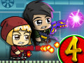 游戏 Zombie Mission 4