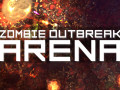 游戏 Zombie Outbreak Arena